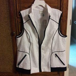 Women's Zenergy by Chicos vest